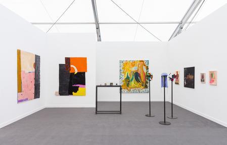 Shara Hughes - Artists - Rachel Uffner Gallery
